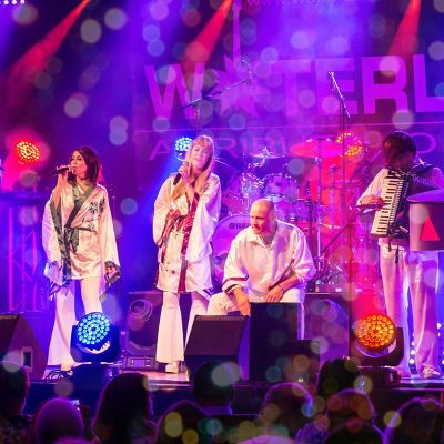 Waterloo – A Tribute to Abba